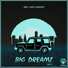 Big Dreamz Vol 2