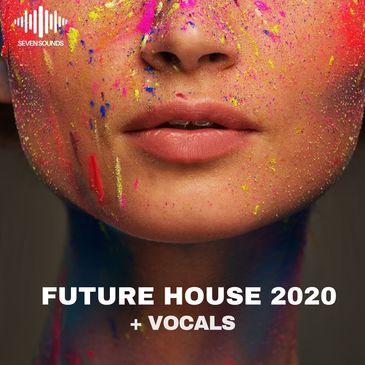 Future House 2020 +Vocals