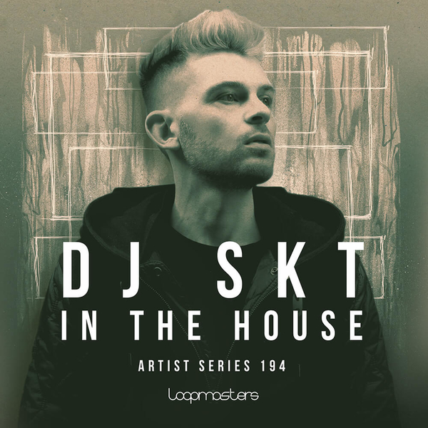DJ S.K.T: In the House