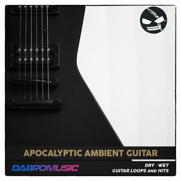Apocalyptic Ambient Guitar