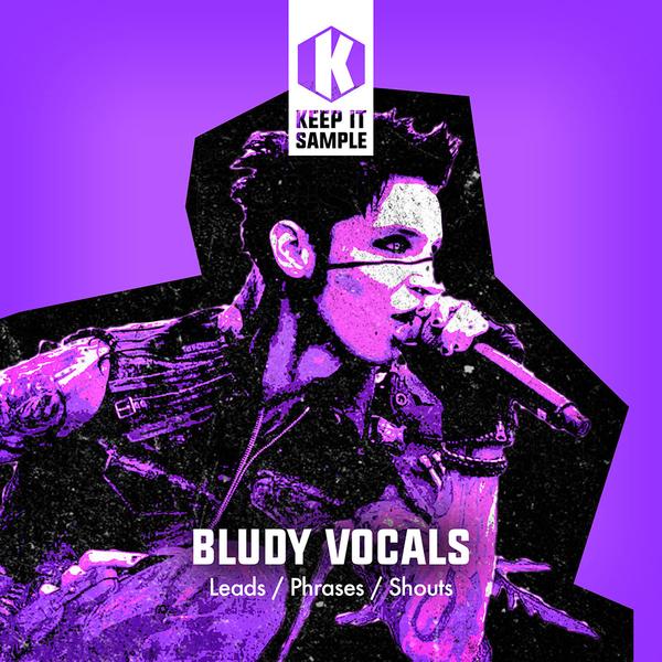 BLUDY Vocals