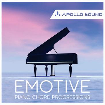 Emotive Piano Chord Progressions