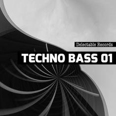 Techno Bass 01