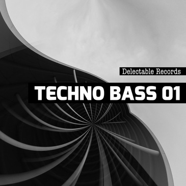 Techno Bass 01