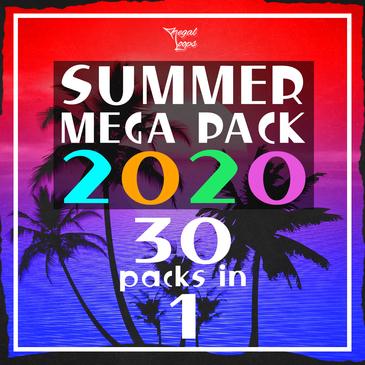 Summer Mega Pack 2020