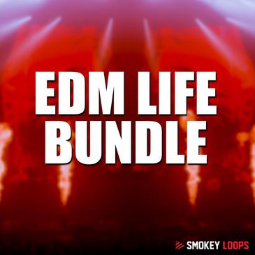 Smokey Loops: EDM Life Bundle