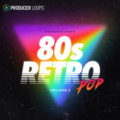 80s Retro Pop Vol 1