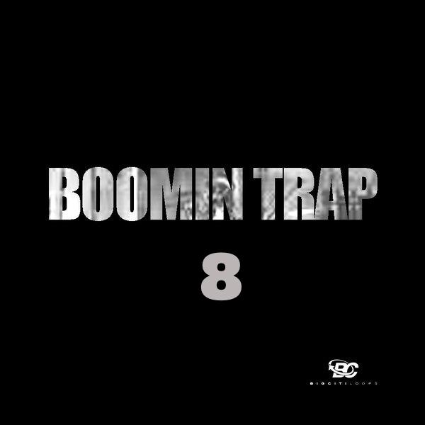 Boomin Trap 8
