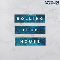 Rolling Tech House - Sample Pack