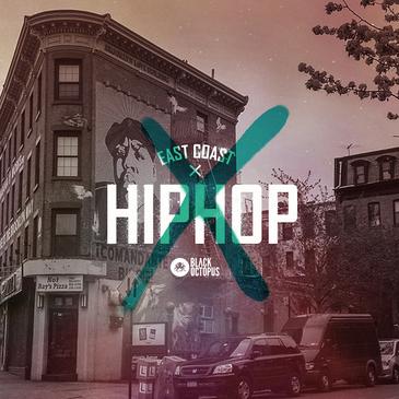 East Coast Hip-Hop