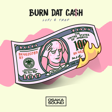 Burn Dat Cash