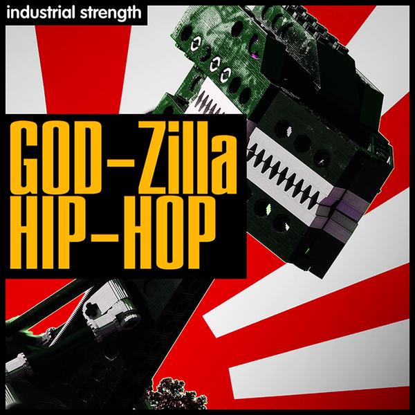 God-Zilla Hip Hop