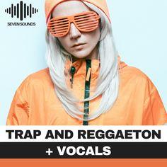 Trap & Reggaeton