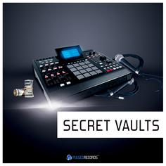 Secret Vaults