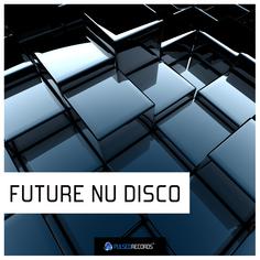 Pulsed Records: Future Nu Disco
