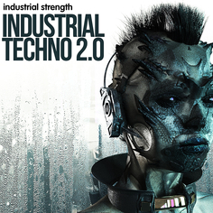 Industrial Techno 2.0