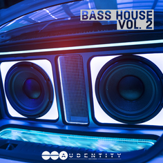 Bass House Vol 2