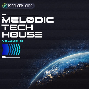 Melodic Tech House Vol 1