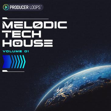 Melodic Tech House Vol 1