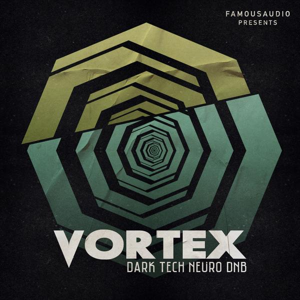 Vortex: Dark Tech Neuro DnB