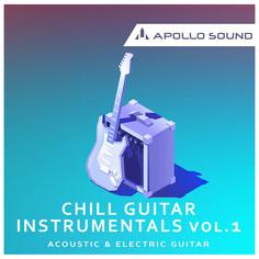 Chill Guitar Instrumentals Vol 1