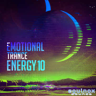 Emotional Trance Energy 10