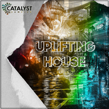 Uplifting House