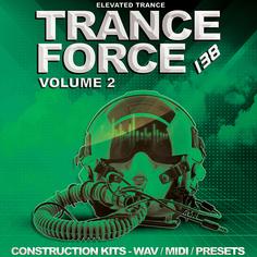 Trance Force 138 Volume 2
