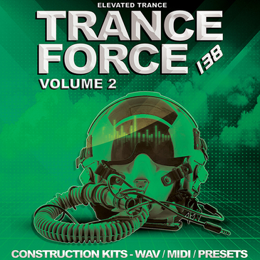 Trance Force 138 Volume 2