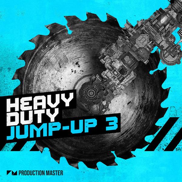 Heavy Duty Jump Up Vol 3
