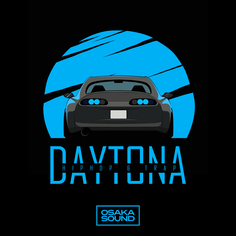 Daytona 2: Hip Hop & Trap
