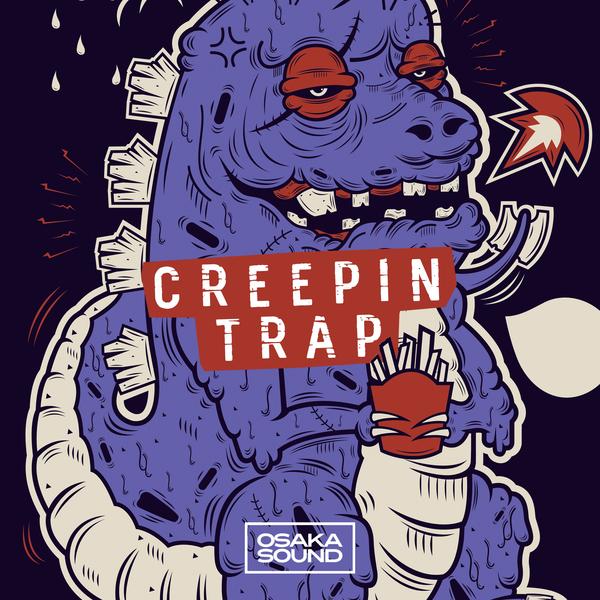 Creepin Trap