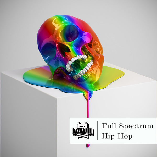 Full Spectrum Hip Hop