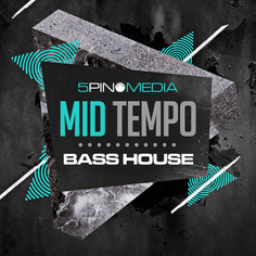 Mid Tempo Bass House