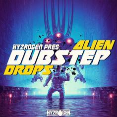 Alien Dubstep Drops