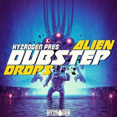 Alien Dubstep Drops