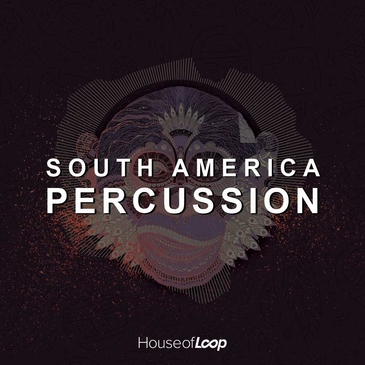 South America Percussion