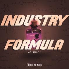 Industry Formula Volume 1