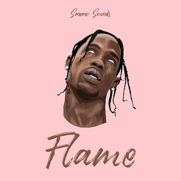 Flame Vol 1