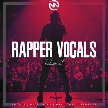 Rapper Vocals 2