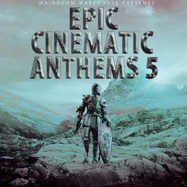 Epic Cinematic Anthems 5