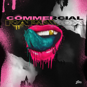 Commercial Rap & Vox