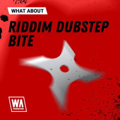 What About: Riddim Dubstep Bite