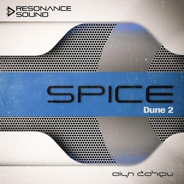 AIyn Zahev: Spice Vol 2 for DUNE 2