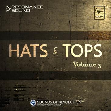 SOR: Hats & Tops Vol 3
