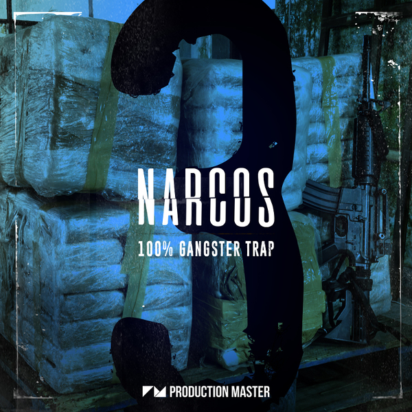 Narcos 3 - 100% Gangster Trap