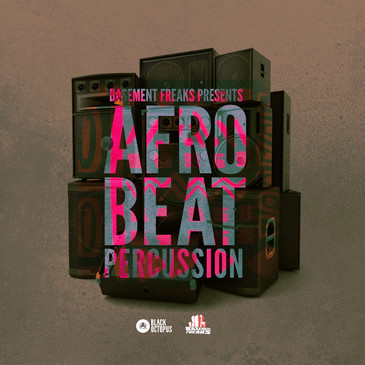 Afrobeat Percussion
