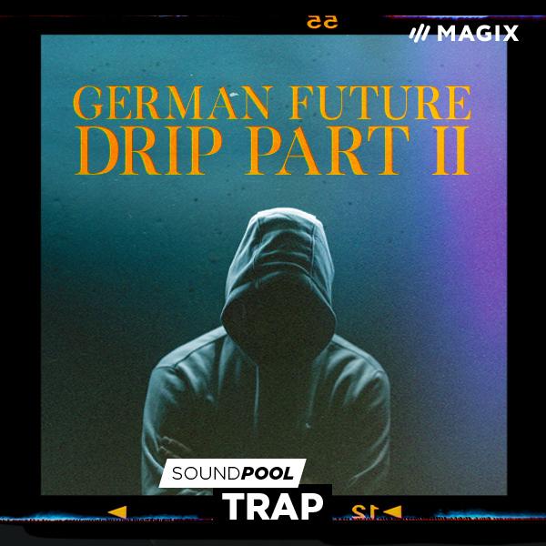German Future Drip Part 2