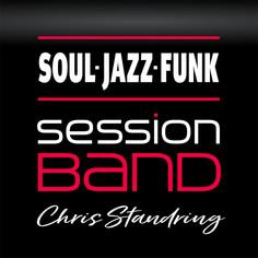 Soul Jazz Funk 1 - Chris Standring