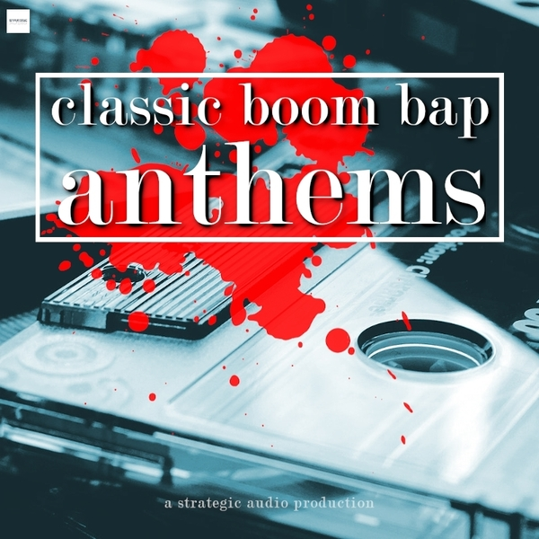 Classic Boom Bap Anthems